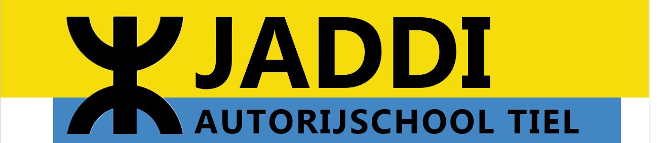 Jaddi-Rijschool.nl